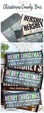Free Printable Halloween Candy Bar Wrappers by Merry Christmas Candy Bar Wrappers
