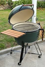 big green egg wikipedia