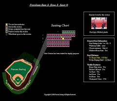 Fenway Park Seating Map Fenway Park Seating Chart Precise Seating Llc Samples
