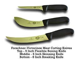 victorinox kitchen knives review forschner victorinox 8 inch breaking knife
