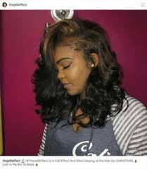 Sew In Bob Hairstyle Flawless Sew In By The Rose Affect Http Blackhairinformation