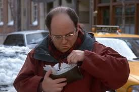 George Costanza Under Desk 10 Ways U0027seinfeld U0027 Can Help You Explain The Military To Civilians