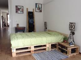 Pallet Bed For Sale Scandinavian Furniture Tags Scandinavian Bedroom Pallet Bedroom