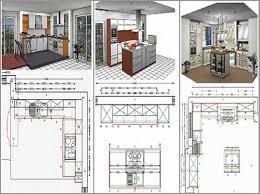 free kitchen floor plans kitchen floor plan design tool dayri me