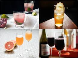 19 sparkling cocktail recipes for a bubbly new year s