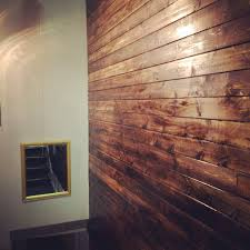 diy wood panel wall diy pine oak panelling interior design
