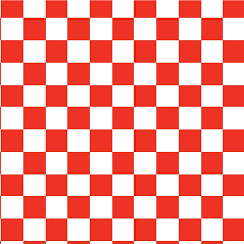Checkerboard Laminate Flooring Shop Wilsonart 48 In X 96 In Red And White Checkerboard Laminate