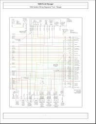 wiring diagram for 1994 ford ranger radio the fine 1999 stereo