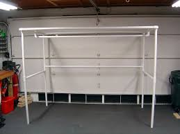 spray paint booth how to create a paint booth in your garage 12 steps