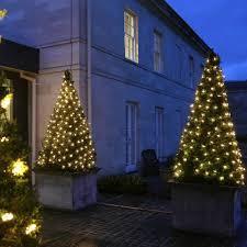 christmas xoutdoor icicle christmas lights on the house