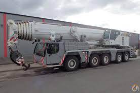 ltm 1200 5 1 crane for sale in houston texas on cranenetwork com