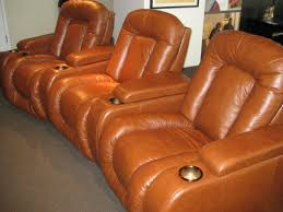 home theater couches palliser rhumba quick ship home theater seating at