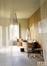rustic bathroom by monique duveau and jos esteves ad designfile