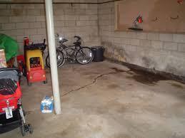 basement floor u0026 wall repair in greater saint louis repair