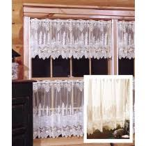discount heritage lace curtains cheap lace curtain panels