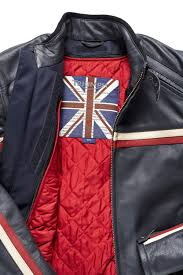 red leather motorcycle jacket mens triumph union leather motorcycle jacket triumph motorcycle