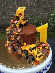 construction birthday cake construction site birthday cake ideas commondays info