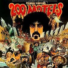 200 photo album frank zappa 200 motels reviews
