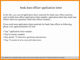 sample letter to loan officer 9 application letter for loan musicre sumed