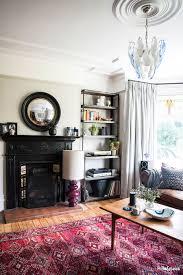 Livingroom Glasgow Captivating 50 Edwardian Living Room Designs Home Inspiration Of