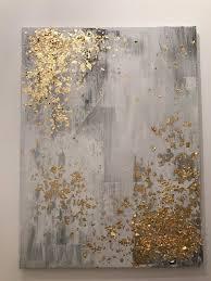 art for bathroom ideas bathroom grey and gold abstract art paintings bathroom ideas