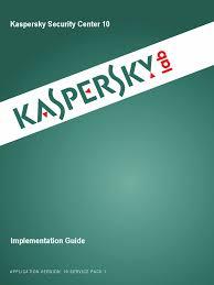 kasp10 0 sc implementation guide pdf microsoft windows