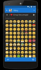 textra apk textra emoji emoji one style apk free communication
