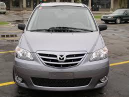 mazda minivan automotive trends 2004 mazda mpv