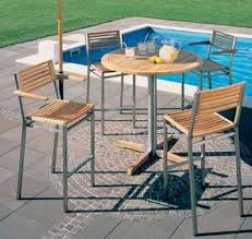 Outdoor Bar Setting Furniture by 6 Great Bar Sets For Outdoor Cute Furniture