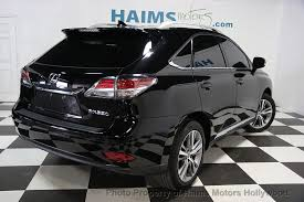 lexus rx hybrid 2015 2015 used lexus rx 350 at haims motors serving fort lauderdale