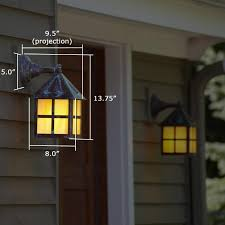 Outdoor Patio Wall Lights Cottage Exterior Wall Lights Providing Garage Exterior Lighting