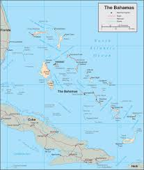 bahamas on a world map bahamas map map all maps of the world
