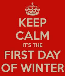 wednesday december 21 is the winter solstice the winter solstice