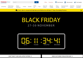best technology black friday deals black friday 2015 the best technology deals from tesco