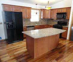 Kitchens Without Islands Kitchen Design How To Paint Kitchen Countertops To Look Like