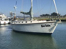 1974 coronado 45 sail boat for sale www yachtworld com