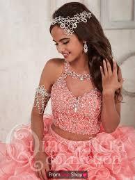 coral quince dress quince 26830 dress promdressshop