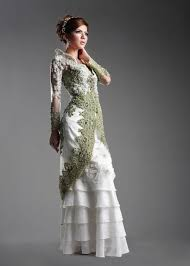 wedding dress kebaya indonesia weddingbdress wedding dress kebaya