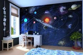 15 epic wall murals for your space