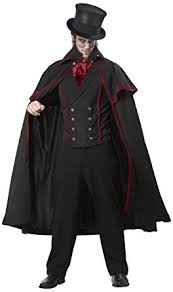 Amazon Halloween Costumes Amazon California Costumes Jack Ripper Clothing