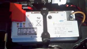 bmw x3 battery replacement instructions youtube