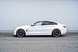 bmw gran coupe 4 series hamann introduces bmw 4 series gran coupe kit autoevolution