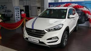 hyundai crossover 2016 the 2016 hyundai tucson edit launched page 18 team bhp