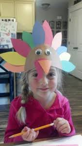 thanksgiving crafts for make your own paper plate turkey
