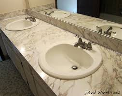 Bathroom Sink Installation Bathroom How To Install A Bathroom Sink To Give Your Bathroom A