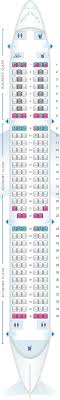 plan des sieges airbus a320 seat map air airbus a321 europe v1 seatmaestro