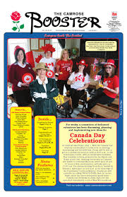 the camrose booster june 28th 2011 by the camrose booster issuu