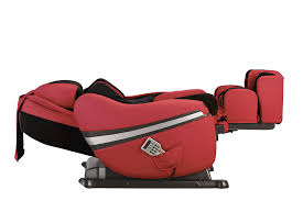 Most Expensive Massage Chair Amazon Com Inada Dreamwave Massage Chair Red Health U0026 Personal Care