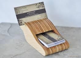 Card Holder Business Wooden Business Card Holder Laser Cut Pinterest Business