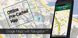 android offline maps maps you can use it offline